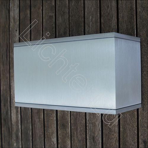 au en wandleuchte als up down oder downlight designerlampen shop. Black Bedroom Furniture Sets. Home Design Ideas