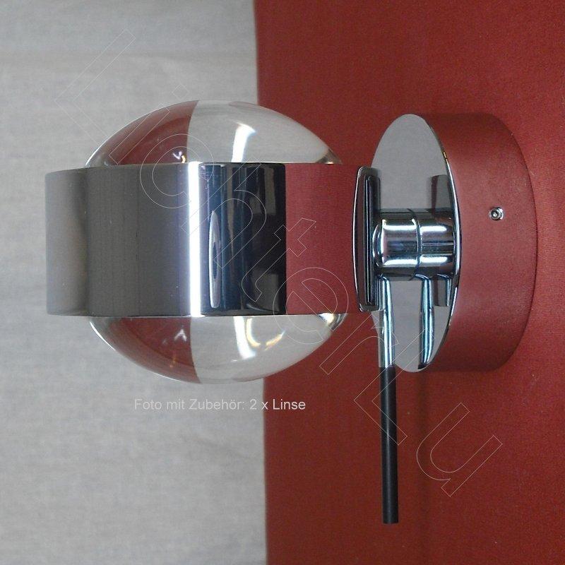 puk wall plus wandleuchte top light preiswert g nstig kaufen. Black Bedroom Furniture Sets. Home Design Ideas