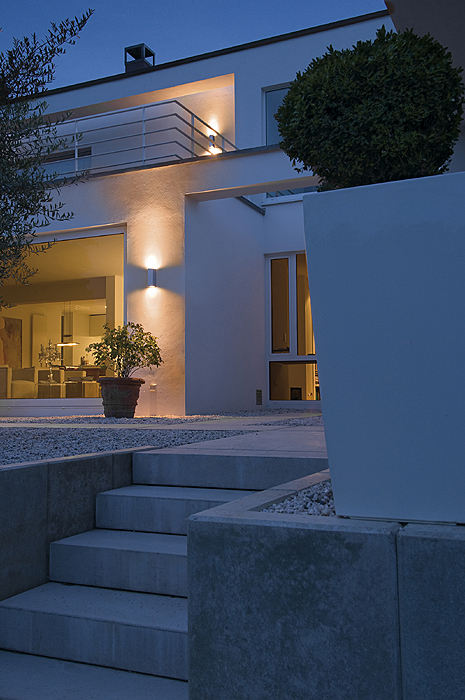 au en wandlampe up down designerlampen shop. Black Bedroom Furniture Sets. Home Design Ideas