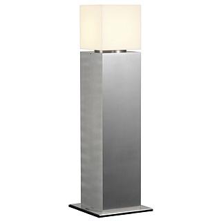 square au en standleuchte designerlampen shop. Black Bedroom Furniture Sets. Home Design Ideas